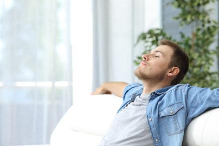 3 sposoby na spokój wewnętrzny